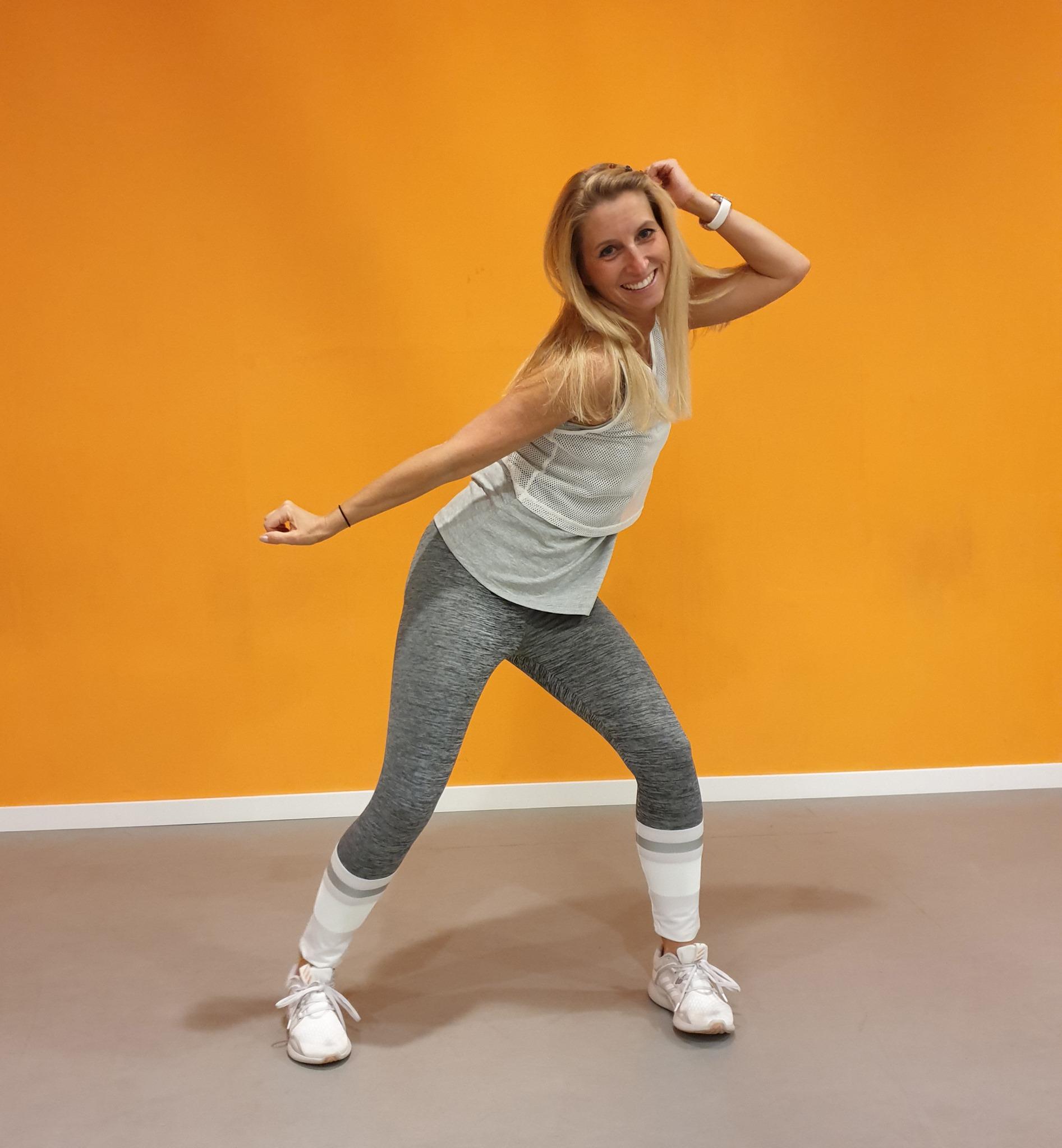 Martina Dragojević Trcol · Dance Fit · TOČKICA na i · Mjesto gdje ste vi samo vi!